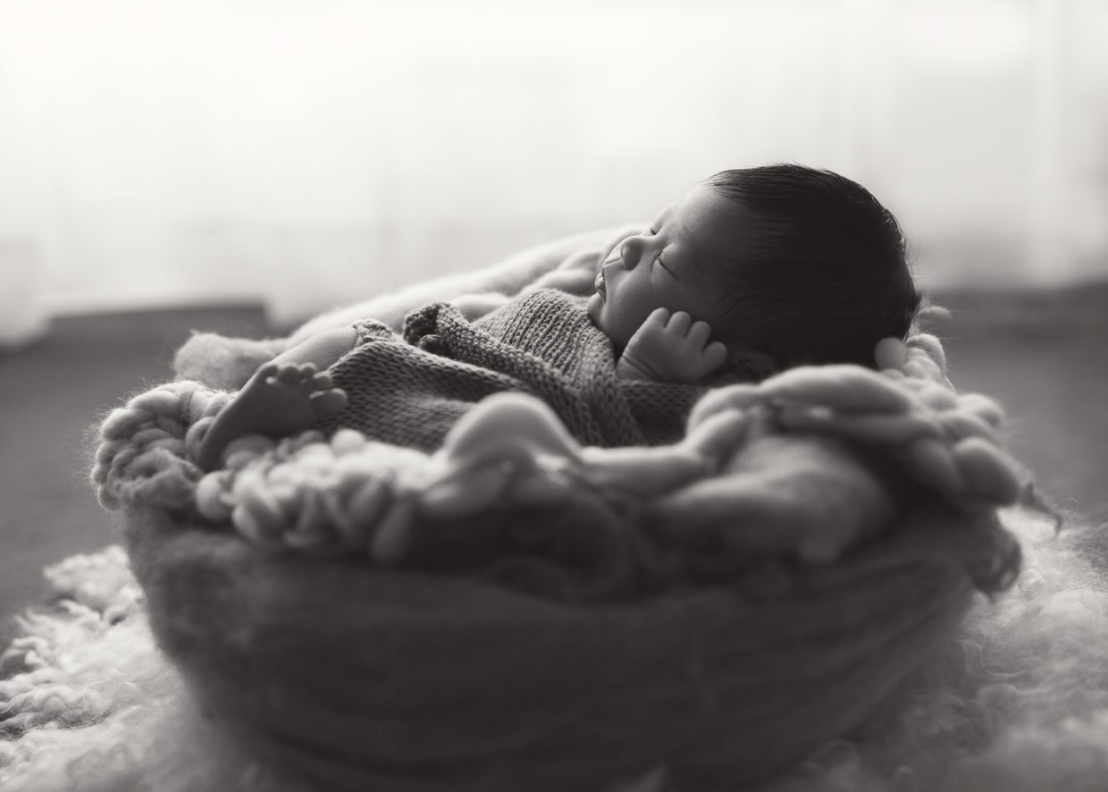 Apolonia Photographie Newborn Session